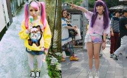 Style kawaii