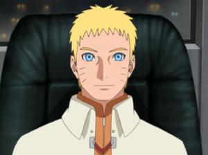 Naruto après des centaines d'épisodes ^^